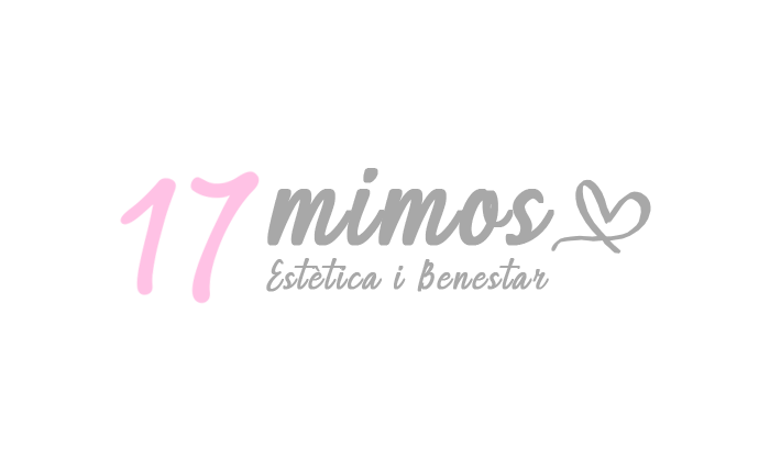 LOGO 17 MIMOS GRIS